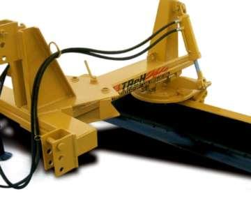 Niveladora de arrastre Tbeh 2100 N 3 p.
