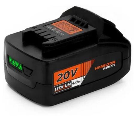 Batería Hamilton ULT102