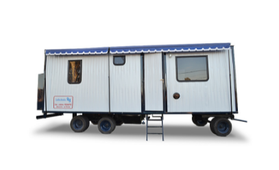 Casilla rural RG 8000