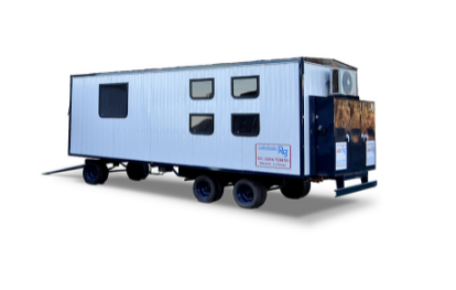 Casilla rural RG 9000