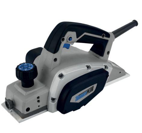 Cepillo garlopa ThunderTrim 900w eléctrico