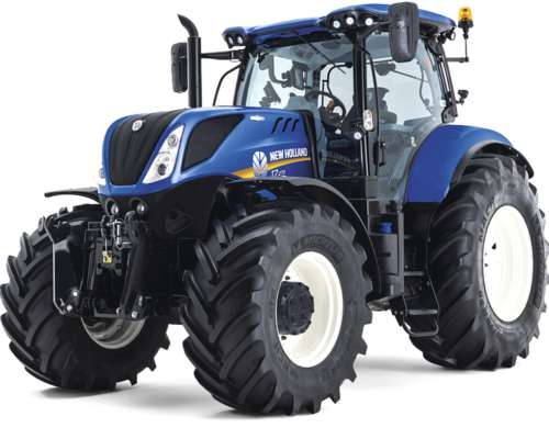 Tractor New Holland T 7240