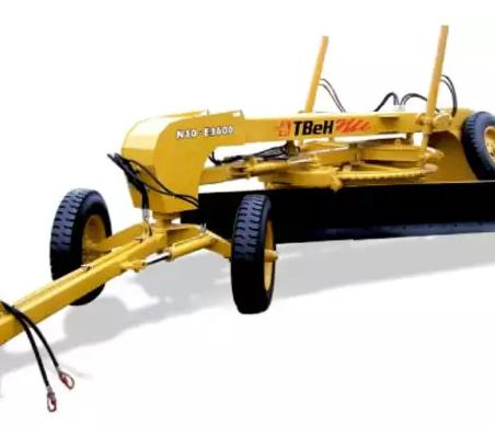 Niveladora de arrastre Tbeh N10 E3600.