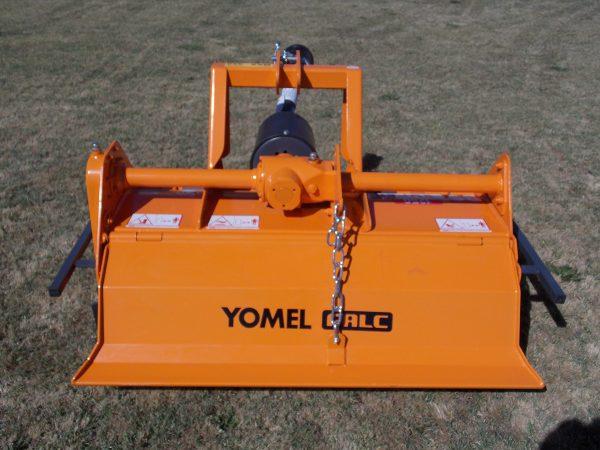 Rotocultivador con cadena BS 900 Yomel