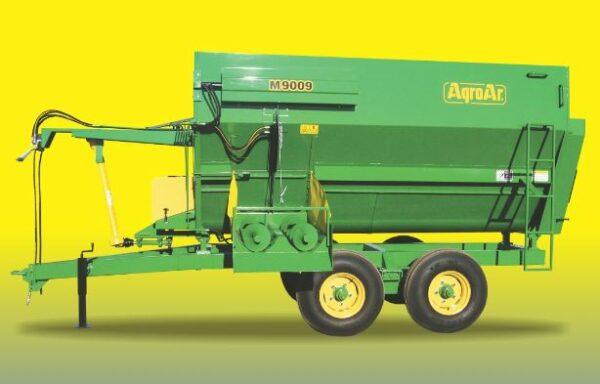 Mixer AgroAr M 9009